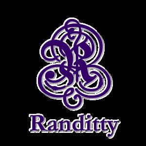 Randitty R logo